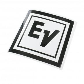 "Sticker ""Electro-Voice"""