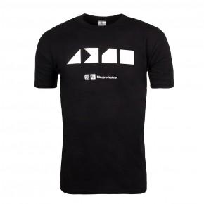 """T-Shirt Men """"Electro-Voice"""" - black"""