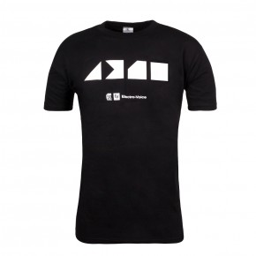 "T-Shirt Women ""Electro-Voice"" - black"