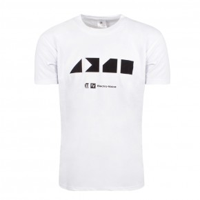 "T-Shirt Men ""Electro-Voice"" - white"