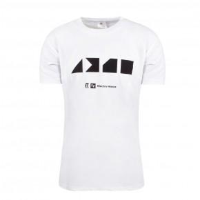 """T-Shirt Women """"Electro-Voice"""" - white"""