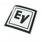 "Sticker ""Electro-Voice"""